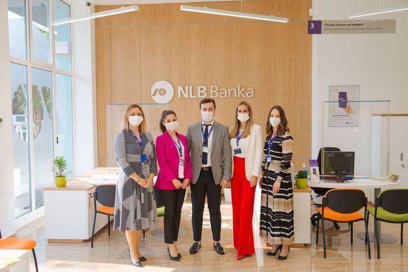 СТАНИ БАНКАР - НЛБ Банка со голем конкурс за вработување