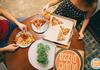 Искуство НЕ Е ЗАДОЛЖИТЕЛНО: Пропер Пица ВРАБОТУВА!