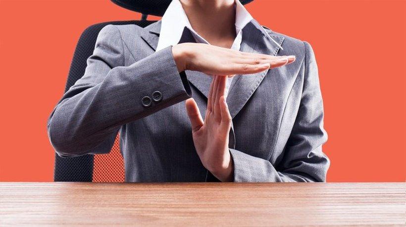 Фразата што никогаш не смеете да ја кажете на интервју за работа