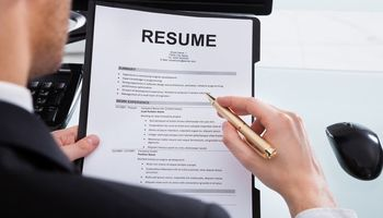 5 работи кои (не) треба да ги содржи вашето CV