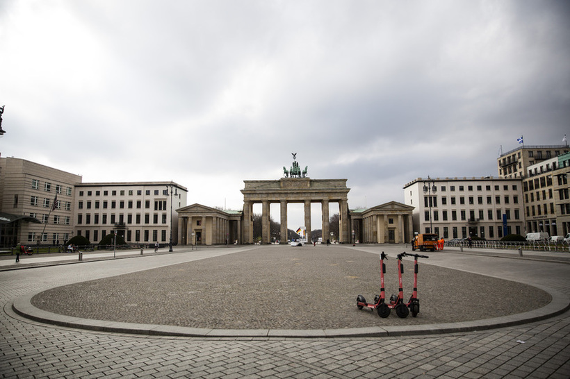 Германија го укина предупредувањето:  Од 15 јуни граѓаните ќе можат да одат во 29 европски земји
