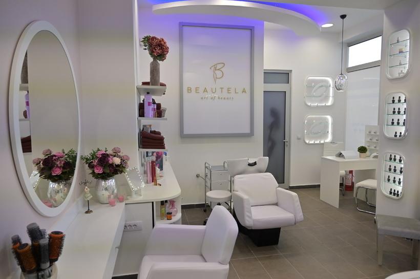 Новоотворениот ултра модерен центар за убавина Beautela – art of beauty ВРАБОТУВА