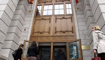 Вработување во Министерството за финансии...Отворени се 9 работни места