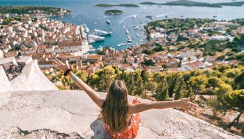 Се менуваат правилата за работа во Хрватска, ќе можат да дојдат и дигитални номади