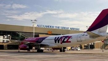 Обновени рутите на Wizz Air: Од Скопје и Охрид ќе се лета до 34 дестинации