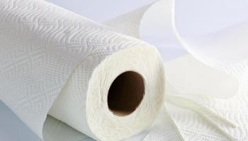 Бактерии и отрови на хартиените кујнски бришачи