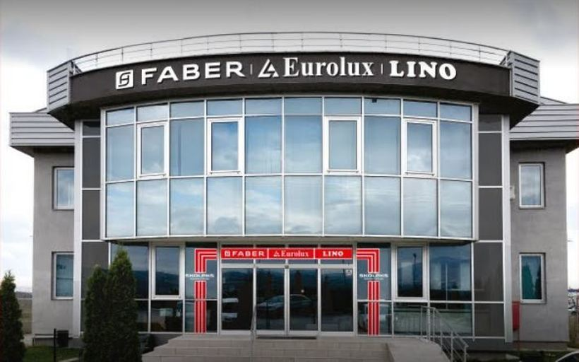 Лекс Групација, генералниот застапник за брендовите FABER, EUROLUX и LINO има потреба од ПРОДАЖЕН КОНСУЛТАНТ