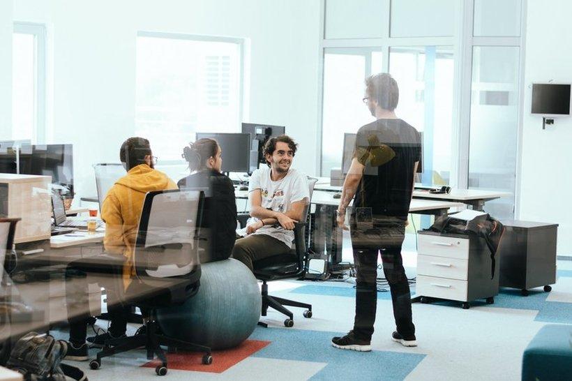 Netcetera, водечка швајцарска компанија ВРАБОТУВА