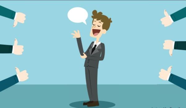 12 зборови што ќе ве истакнат на секое интервју