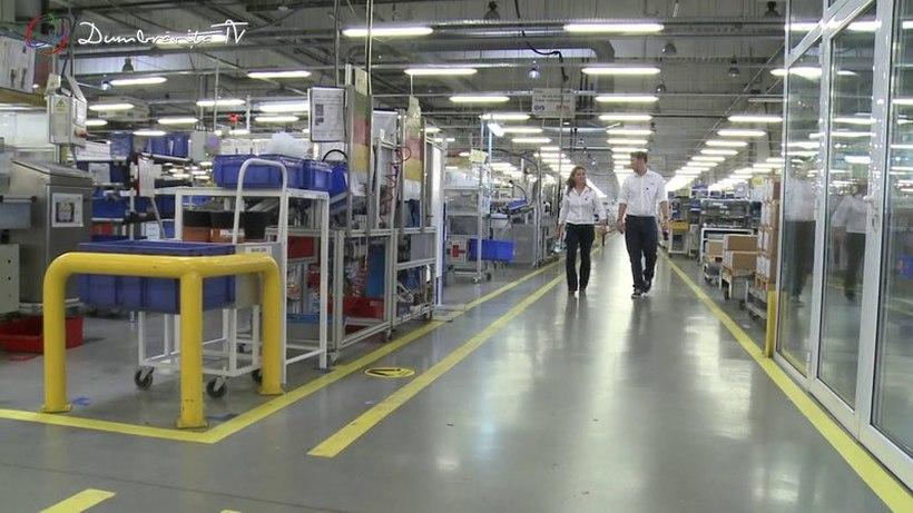 Нови слободни позиции во Американската фабрика DURA Automotive