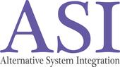 АСИ-Алтернативна Систем Интеграција ДОО