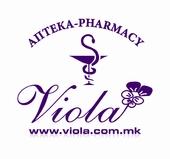 Виола Аптекa