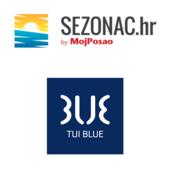 TUI BLUE (Hoteli Živogošće & Hoteli Koločep)