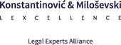 Адвокатско друштво Константиновиќ и Милошевски