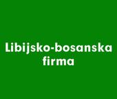 Libijsko-bosanska kompanija Rama Factory