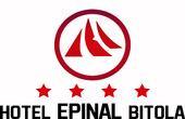 Хотел Епинал Битола