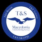 Друштво за трговија и услуги ТЕЛЕМАРКЕТИНГ СЕРВИС ДООЕЛ Скопје