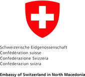 The Embassy of Switzerland