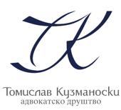 Адвокатско друштво ТОМИСЛАВ КУЗМАНОСКИ