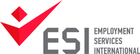ESI (Employment Services International)