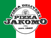 Pizza Jakomo