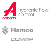 Aalberts Hydronic Flow Control