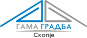 ГАМА Градба ДООЕЛ Скопје
