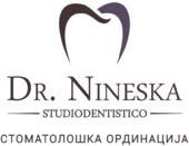 Стоматолошка ординација Др. Нинеска