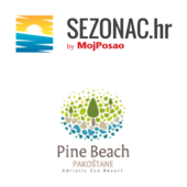 Pine Beach Pakoštane