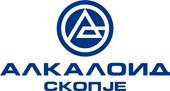 Алкалоид АД Скопје