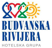 "Hotelska grupa ""Budvanska rivijera"""