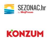 KONZUM plus d.o.o., Croatia